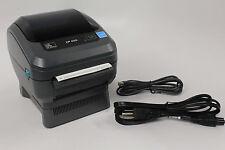 Zebra ZP450 Thermal Label Printer  0501-0000A