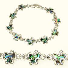 Flowers & Plants Chain/Link Adjustable Costume Bracelets