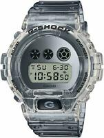 Casio G-SHOCK DW6900SK-1D Clear Grey Resin 200m Digital Men's Watch