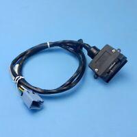 04816: Hayman Reese Smartclick Tail Harness - 7 Pin Flat Trailer Socket -...