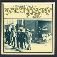 The Grateful Dead : Workingman's Dead CD (1989)