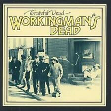 The Grateful Dead : Workingman's Dead CD (1989)