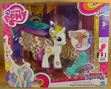 Little Pony G4 Shimmer Winged My PRINCESS CELESTIA Flutter Nuevo
