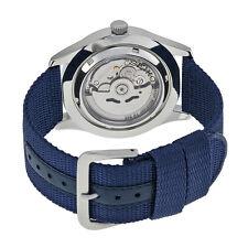 Seiko 5 Sports Military Automatic Watch SNZG07K1 SNZG09K1 SNZG11K1 SNZG15K1