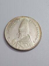 Pavlvs Vl Excellent Condition Coins Token Italy Vatican