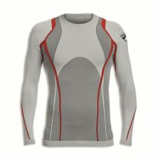 DUCATI Shirt Langarm Cool Down Funktionswäsche Underwear Seamless 98104001