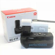 Canon BG-E18 BG E18 Battery Grip For DSLR EOS 750D 760D