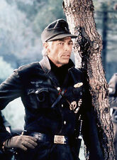 PHOTO CROIX DE FER -  JAMES COBURN  - 11X15 CM  # 1