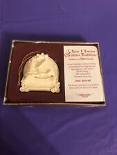 Rare Now and Forever Christmas Traditions The House Roman Inc New in Box