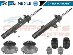 FOR BMW 3 SERIES E90 E91 06- M SPORT FRONT LEFT RIGHT SHOCKERS ABSORBERS MEYLE