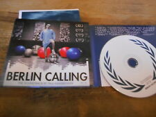 CD OST Paul Kalkbrenner - Berlin Calling (14 Song) BPITCH CONTROL digi