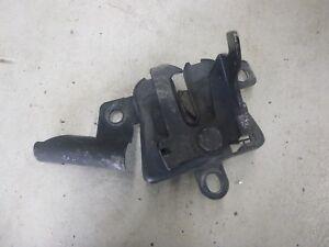 Subaru Impreza WRX GDB STi 2000-07 Bonnet Hood Latch