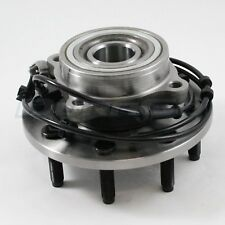 Wheel Bearing & Hub Assembly fits 2000-2002 Dodge Ram 2500 Ram 2500,Ram 3500  DU