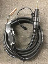Masterweld Tweco Replacement  400 amp Mig gun 15' USA MADE Fits Miller machines