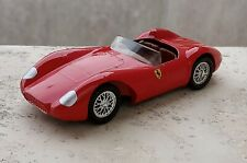 🔹🔹🔹 FERRARI 500 TRC SOLIDO  OBSOLETO 1:43 🔹🔹🔹