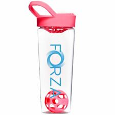 FORZA FITNESS Mixball Shaker Cup - Whey Protein Shaker Bottle - 700ml Capacity
