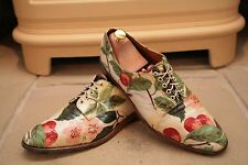 Paul Smith Homme Floral/Cherry Chaussures Taille UK 11