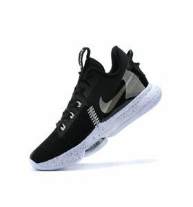 Athletic Shoes Basketball Black 11