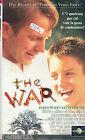 The War (1994) VHS Universal ex Noleggio Kevin Costner