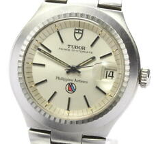 TUDOR Prince Oyster Date Philippine Airlines Automatic Men's Watch_557878