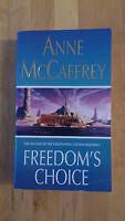 Anne McCaffrey - Freedom's Choice (Anglais)