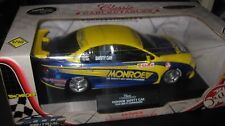1/18 EARLY CLASSIC HOLDEN VT COMMODORE 2000 MONROE SAFETY CAR OLD STOCK #18016