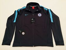 """CHELSEA FC"" - CHAQUETA Champions League JACKET GIACCA NIKE - size: M."