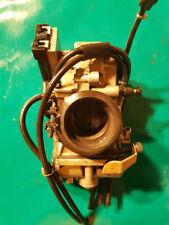 Carburateur KEIHIN FCR 00BAOG16 HONDA 450 CRF HM de 2003