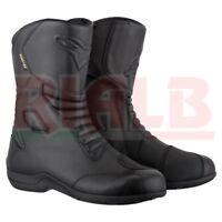 Stivali Moto Impermeabili Alpinestars WEB GORETEX Boot con Protezioni