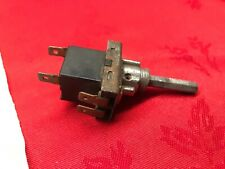 BHA5111 Light Switch Original Lucas Spec /& Quality MG Midget MGBGT Etc MGB