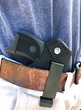 Concealed IWB Inside The Waist Band Holster For Kel-Tec PF-9,P-11,P40