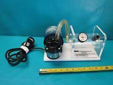 USED BIO RAD VACCUM PUMP 250BR 1172