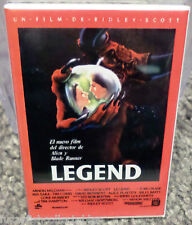 """Legend French Movie Poster 2"""" x 3"""" Refrigerator Locker MAGNET Curry Cruise"""
