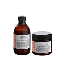 NEW - Davines Alchemic Shampoo & Conditioner SET