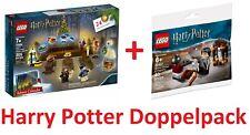LEGO Harry Potter Adventskalender| 75964 D