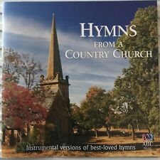 Hymns From A Country Church - ABC Classics - CD New