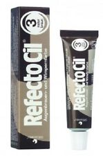Refectocil Eyelash & Eyebrow Tint - Natural Brown - 15ml *Australian Seller