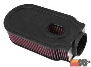 K&N Replacement Air Filter For MERCEDES BENZ E250 L4-2.1L DSL  2009-2014 E-2998