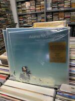 Alanis Morissette 2 LP Havoc and Bright Lights Turquoise Coloured 2020