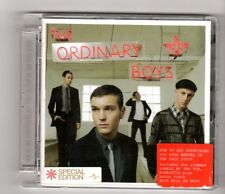 (HX241) The Ordinary Boys, How To Get Everything ... - 2006 Special Edition CD