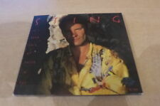 STING - IF I EVER LOOSE !!!!!FOLD OUT PACK!EURO ONLY CD