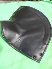 new small Lycette black single seat cover BSA BANTAM D1 D3 + classic motorbikes