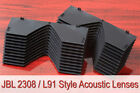 JBL 2308 / L91 Style KENRICK SOUND brand new Lenses | Perfect Reproduction