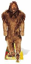 The Cowardly Lion The Wizard of Oz Lifesize & Mini Cardboard Cutout / Standee