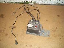 POWER CONVERTER 12 VOLT TO 110  TRUCK PICKUP CAMPER J