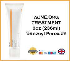 Acne.org 8 Oz Treatment Gel - Benzoyl Peroxide