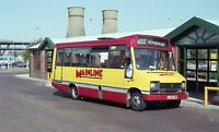 MAINLINE G325NWB 6x4 Quality Bus Photo