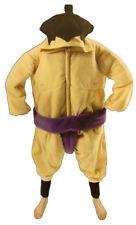 Men's Sumo Wrestler Halloween Sports Athlete Costume