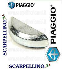CHIAVETTA MEZZALUNA LATO FRIZIONE VESPA PK 50 cc -KEY CLUTCH- PIAGGIO 011753