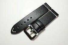 Robustes Uhrenarmband Vintage Majors-MP Uhr Armband Wrist Watch Strap Band 24 mm